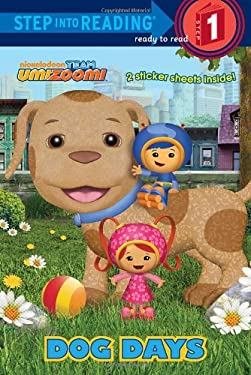 Dog Days (Team Umizoomi) 9780449814369