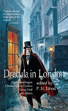 Dracula in London 9780441012138