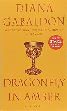 Dragonfly in Amber 9780440215622