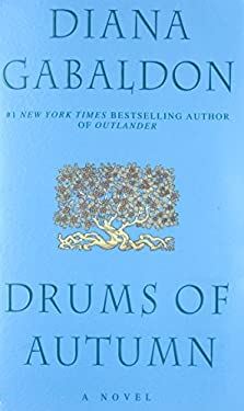 Drums of Autumn 9780440224259