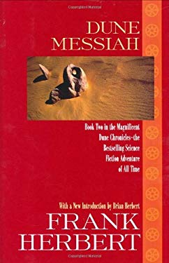Dune Messiah 9780441015610