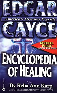Edgar Cayce Encyclopedia of Healing 9780446608411