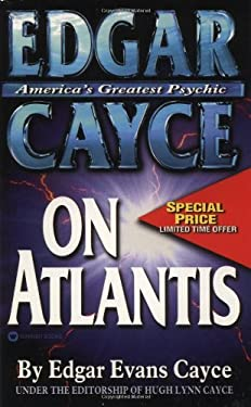 Edgar Cayce on Atlantis 9780446351027