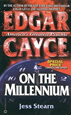Edgar Cayce on the Millennium 9780446608404