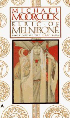 Elric of Melnibone 9780441203987