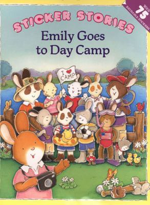 Emily Goes to Day Camp 9780448435046