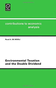 Environmental Taxation and the Double Dividend 9780444504913