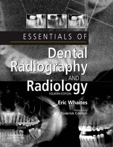 Essentials of Dental Radiography and Radiology 9780443101687