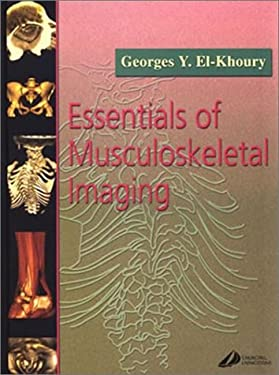 Essentials of Musculoskeletal Imaging 9780443065750