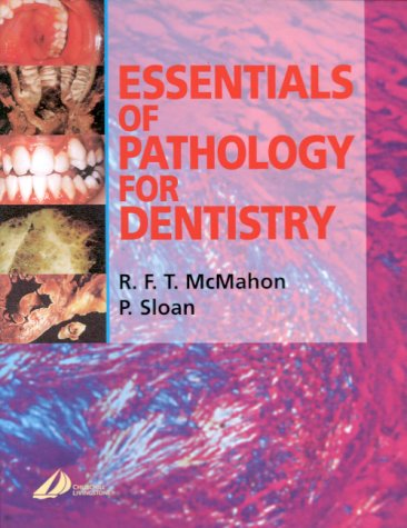 Essentials of Pathology for Dentistry 9780443057069