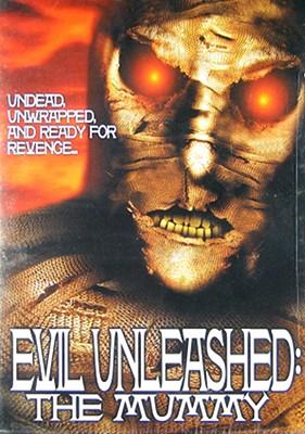 Evil Unleashed: Mummy 2D & 3D