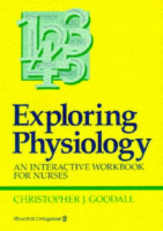 Exploring Physiology 9780443048173