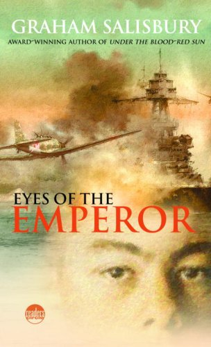 Eyes of the Emperor 9780440229568