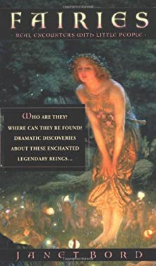 Fairies: Real Encounters with Little People 9780440226123