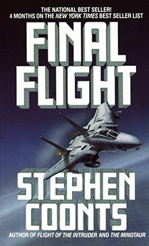 Final Flight 9780440204473
