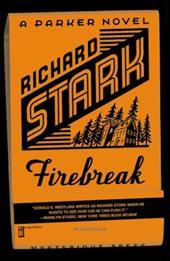 Firebreak 1437674