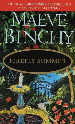 Firefly Summer 9780440204190