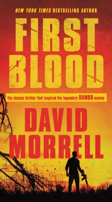 First Blood 9780446364409