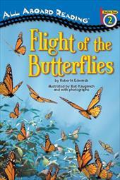 Flight of the Butterflies 1447044