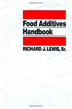 Food Additives Handbook 9780442205089