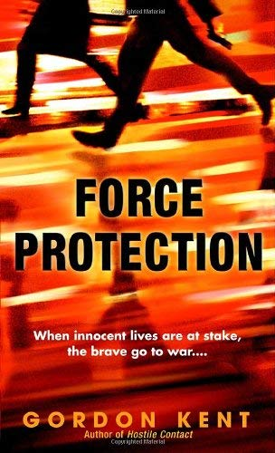 Force Protection 9780440237501