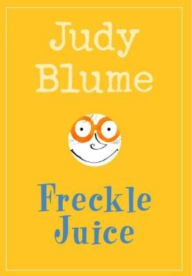 Freckle Juice 9780440428138
