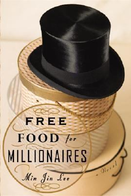 Free Food for Millionaires 9780446581080