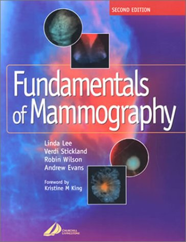 Fundamentals of Mammography 9780443071140