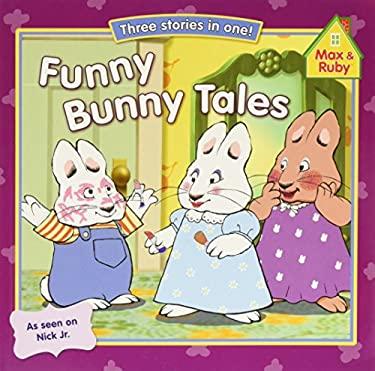 Funny Bunny Tales 9780448455341