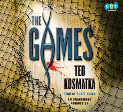 Games, the (Lib)(CD) 9780449008591