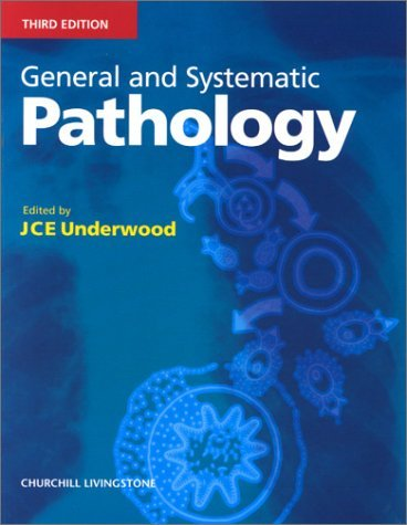General and Systemic Pathology 9780443062858