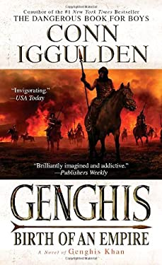 Genghis: Birth of an Empire 9780440243908