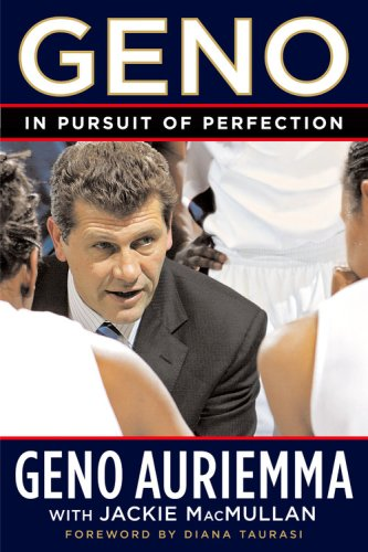 Geno: In Pursuit of Perfection 9780446577649