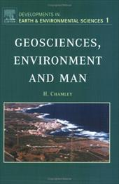 Geosciences, Environment and Man 1415909