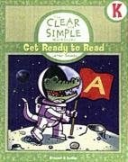Get Ready to Read: Letter Sounds [With Poster to ColorWith Flash Cards] 9780448443065