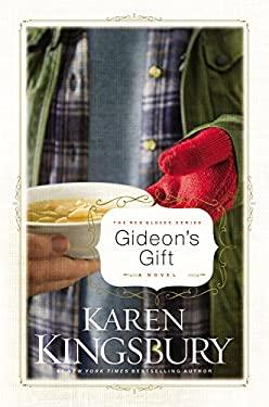Gideon's Gift 9780446531245