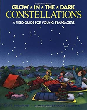 Glow-In-The-Dark Constellations 9780448412535