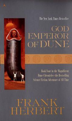 God Emperor of Dune 9780441294671