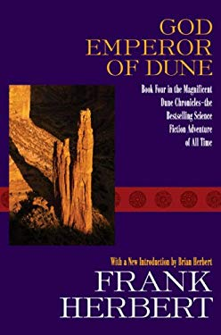 God Emperor of Dune 9780441016310