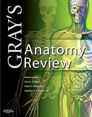 Gray's Anatomy Review 9780443069383