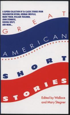 Great American Short Stories 9780440330608