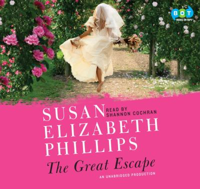 Great Escape, the (Lib)(CD) 9780449012161