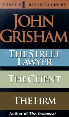 Grisham 3c Box Set 9780440360841