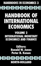 Handbook of International Economics: International Monetary Economics and Finance 1421029