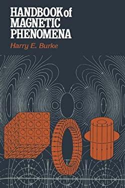 Handbook of Magnetic Phenomena 9780442211844