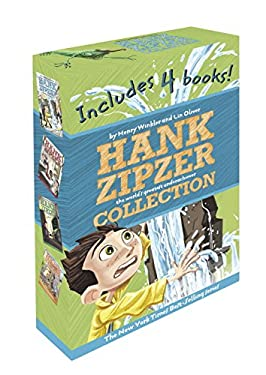 Hank Zipzer Collection 9780448439778