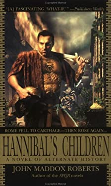 Hannibal's Children 9780441010387