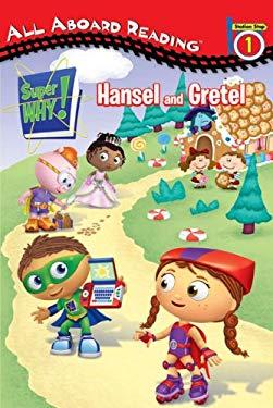 Hansel and Gretel 9780448452203