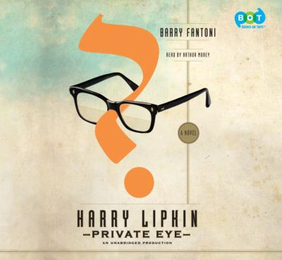 Harry Lipkin, Private(lib)(CD) 9780449011386
