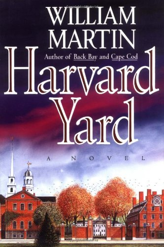 Harvard Yard 9780446530842